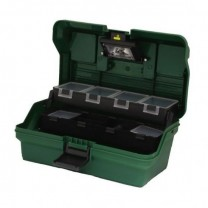 Tackle & Bait Boxes